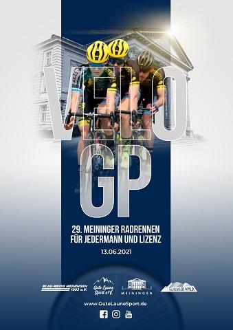 Velo GP Meiningen