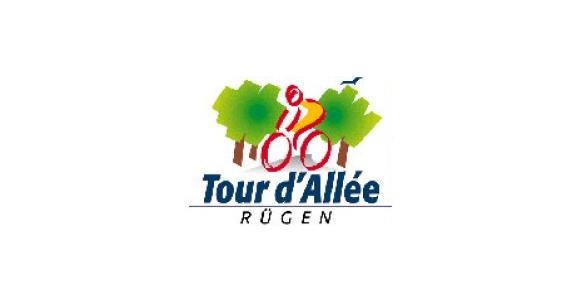 Tour d' Allee Rügen